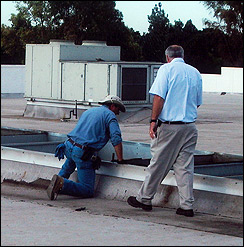South Whittier Commercial HVAC